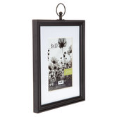 Black Watch Ring Wall Frame
